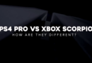 PS4 Pro vs Xbox Scorpio: How Are They Different?