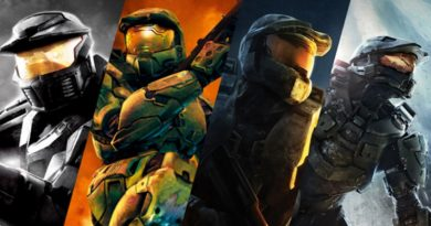 Halo's Multiplayer Has Never Been So Hard
