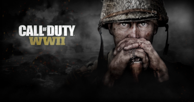 COD WW2 To Run In 4K With HDR On Xbox One X