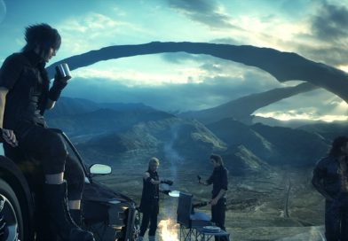 Final Fantasy XV Royal Edition Coming To Xbox In March
