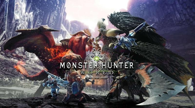 Monster Hunter: World Ships 5 Million Copies Worldwide