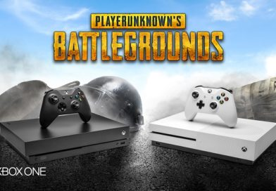 PUBG Sells Three Million Copies In One Month On Xbox