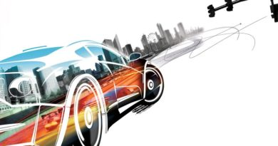 Burnout Paradise Remastered Is Coming This March
