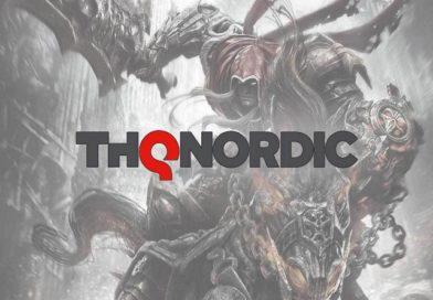 THQ Nordic Buys Saints Row Owner Koch Media